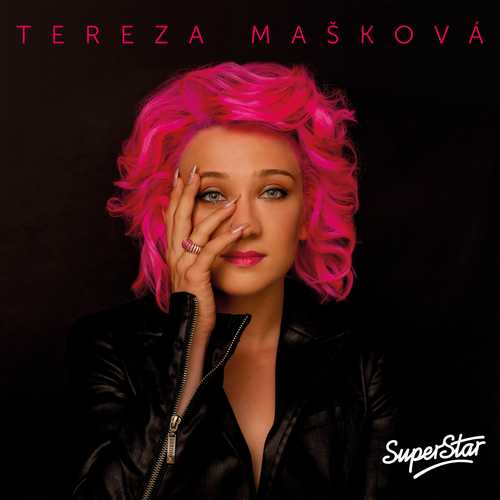 CD Shop - MASKOVA, TEREZA TEREZA MASKOVA (VITEZ SUPERSTAR 2018)