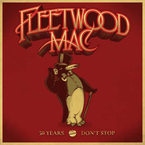 CD Shop - FLEETWOOD MAC 50 YEARS - DON