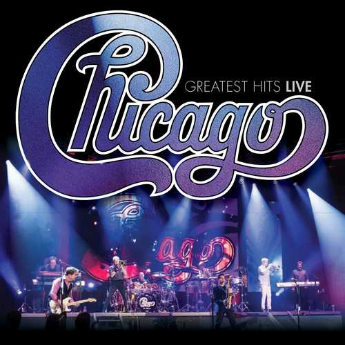 CD Shop - CHICAGO GREATEST HITS LIVE