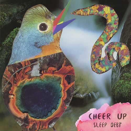 CD Shop - CHEER UP SLEEP DEBT