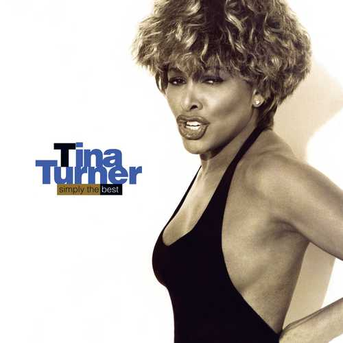 CD Shop - TURNER, TINA SIMPLY THE BEST