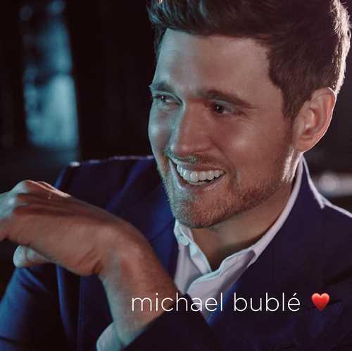 CD Shop - BUBLE, MICHAEL LOVE