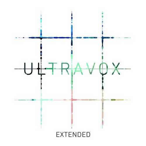 CD Shop - ULTRAVOX EXTENDED (LIMITED)