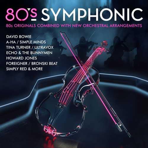 CD Shop - VARIOUS 80S SYMPHONIC
