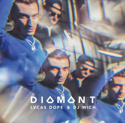 CD Shop - DOPE, LVCAS & DJ WICH DIAMANT