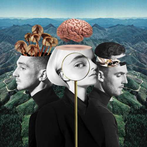 CD Shop - CLEAN BANDIT WHAT IS LOVE? (DELUXE)