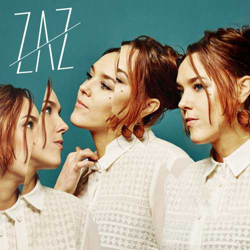CD Shop - ZAZ EFFET MIROIR (LIMITED)
