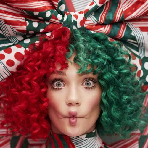 CD Shop - SIA EVERYDAY IS CHRISTMAS