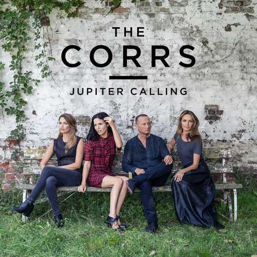CD Shop - CORRS, THE JUPITER CALLING
