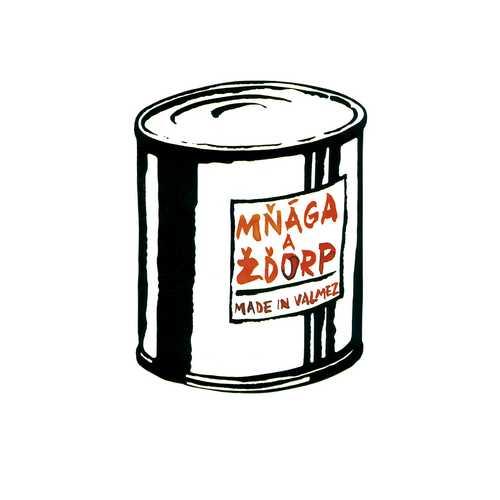 CD Shop - MNAGA A ZDORP MADE IN VALMEZ