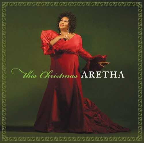 CD Shop - FRANKLIN, ARETHA THIS CHRISTMAS ARETHA