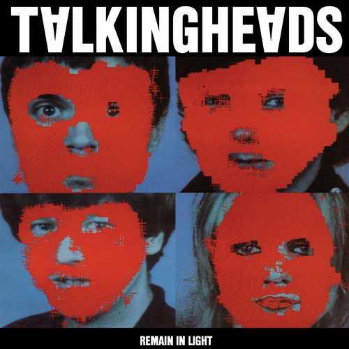 CD Shop - TALKING HEADS RSD - REMAIN IN LIGHT