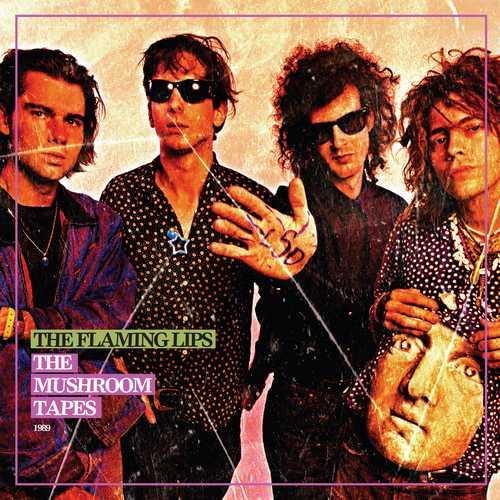 CD Shop - FLAMING LIPS, THE RSD - THE MUSHROOM TAPES