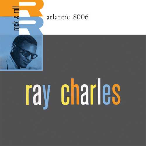 CD Shop - CHARLES, RAY RAY CHARLES (MONO)