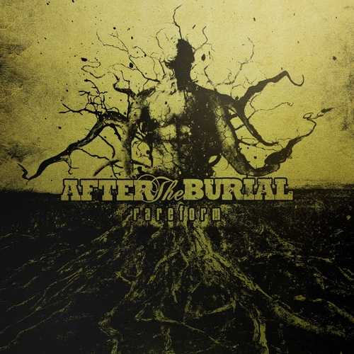 CD Shop - AFTER THE BURIAL RAREFORM (10 YEAR ANNIVERSARY)