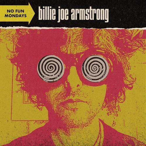 CD Shop - ARMSTRONG, BILLIE JOE NO FUN MONDAYS