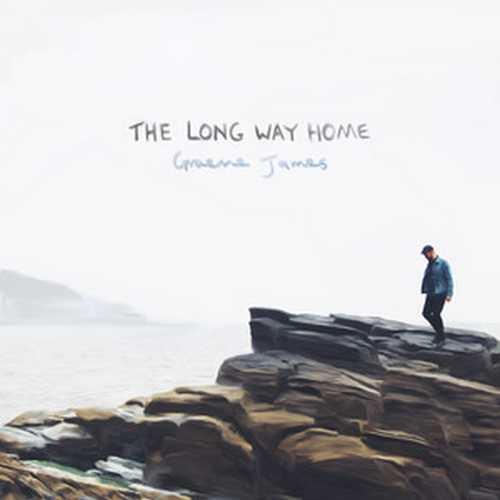 CD Shop - JAMES, GRAEME THE LONG WAY HOME