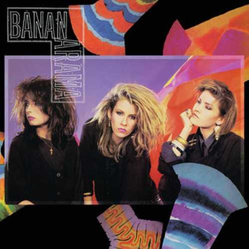CD Shop - BANANARAMA BANANARAMA -LP+CD-