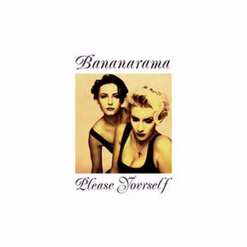 CD Shop - BANANARAMA PLEASE YOURSELF -LP+CD-