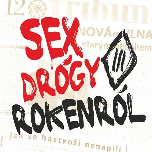 CD Shop - TRI SESTRY SEX DROGY ROKENROL