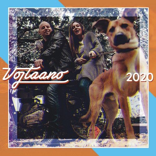 CD Shop - VOJTAANO 2020