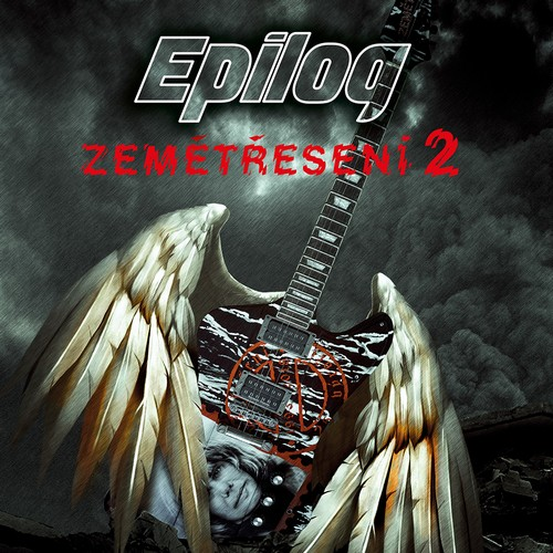 CD Shop - ZEMETRESENI 2 EPILOG