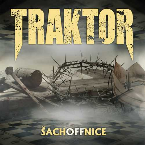 CD Shop - TRAKTOR SACHOFFNICE