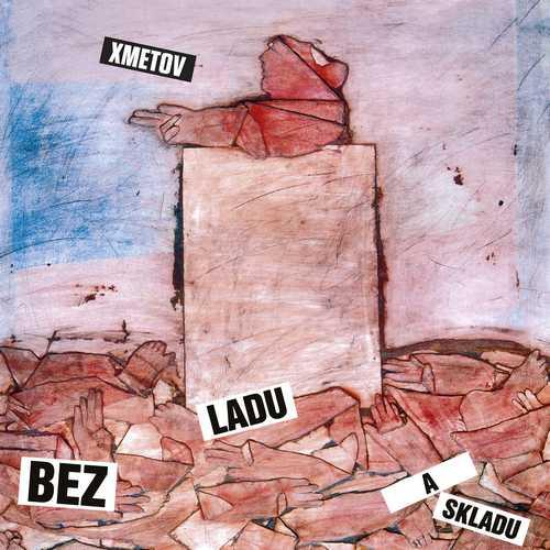 CD Shop - BEZ LADU A SKLADU XMETOV