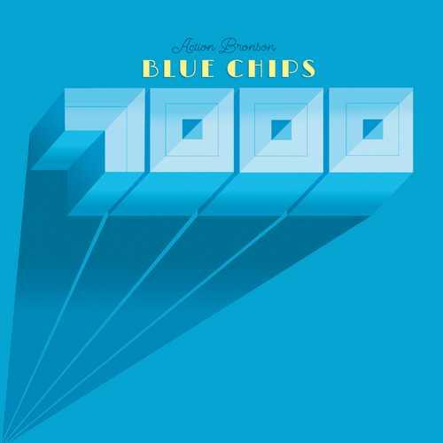 CD Shop - ACTION BRONSON BLUE CHIPS 7000