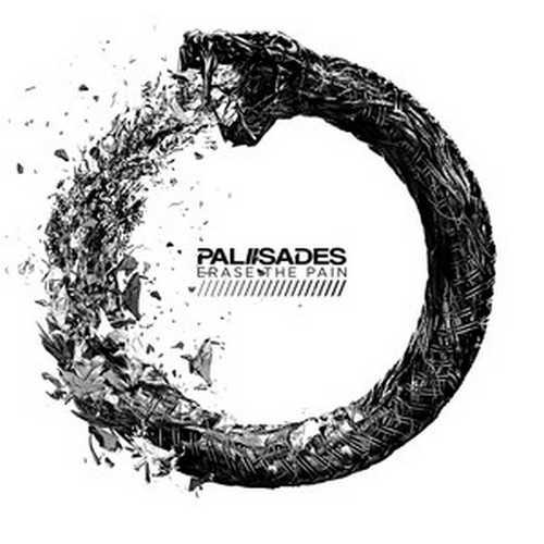 CD Shop - PALISADES ERASE THE PAIN