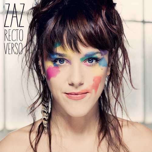 CD Shop - ZAZ RECTO VERSO