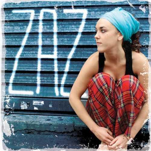 CD Shop - ZAZ ZAZ