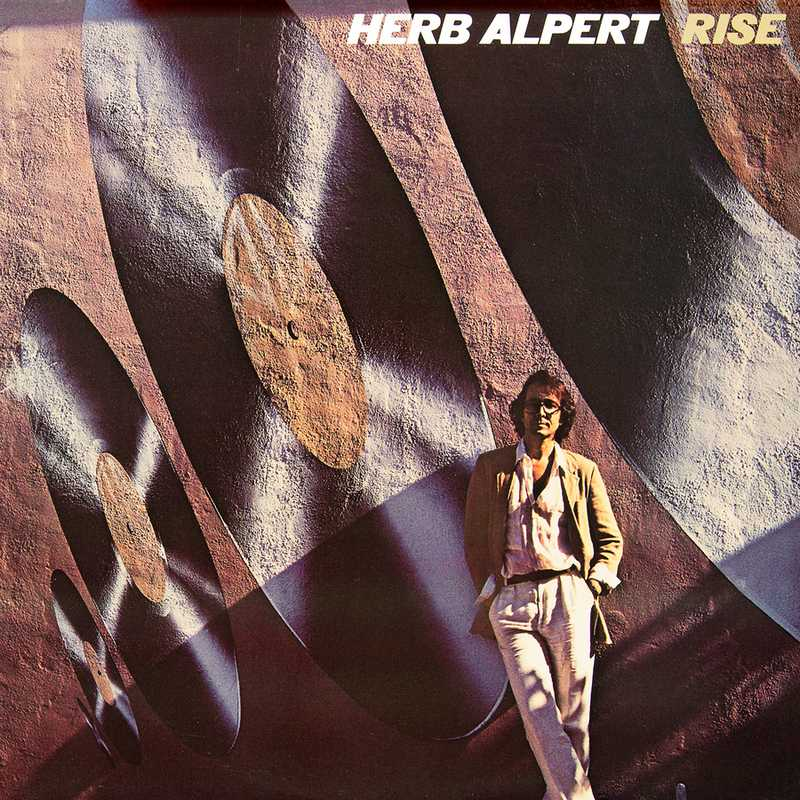 CD Shop - ALPERT, HERB RISE