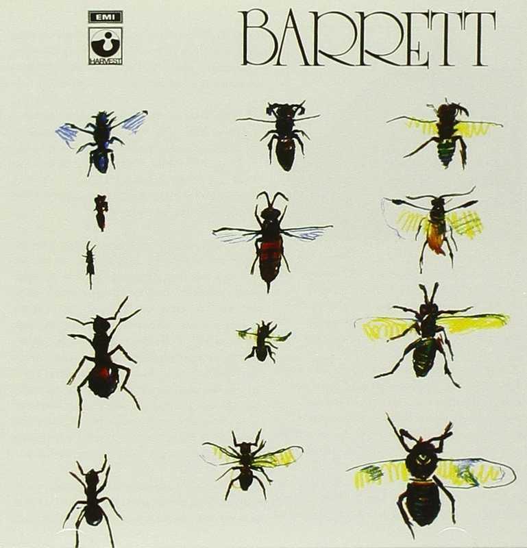 CD Shop - BARRETT, SYD BARRET