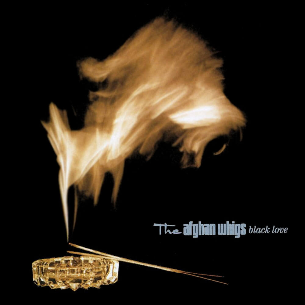 CD Shop - AFGHAN WHIGS BLACK LOVE (20TH ANNIVERSARY EDITION)