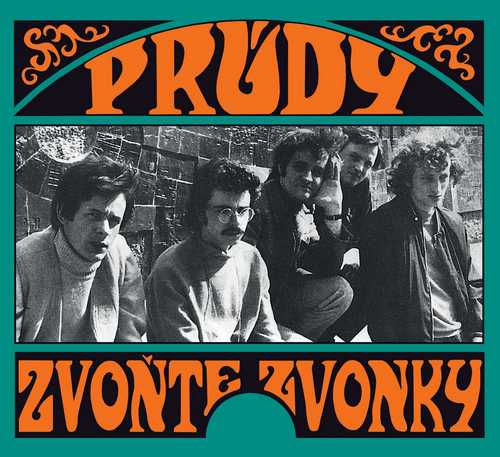 CD Shop - PRUDY ZVONTE, ZVONKY