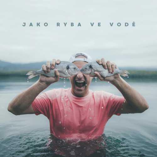 CD Shop - DJ WICH JAKO RYBA VE VODE