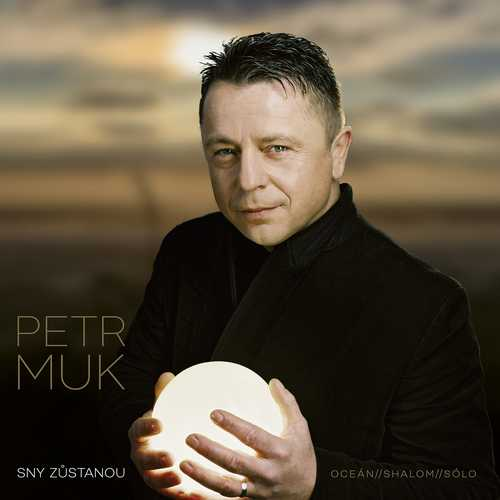 CD Shop - MUK, PETR SNY ZUSTANOU / DEFINITIVE BEST OF