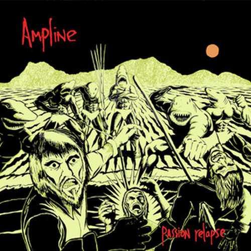 CD Shop - AMPLINE PASSION RELAPSE
