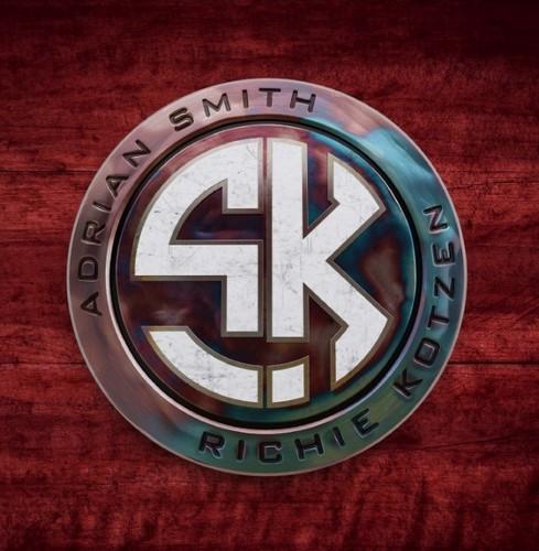 CD Shop - SMITH / KOTZEN SMITH / KOTZEN