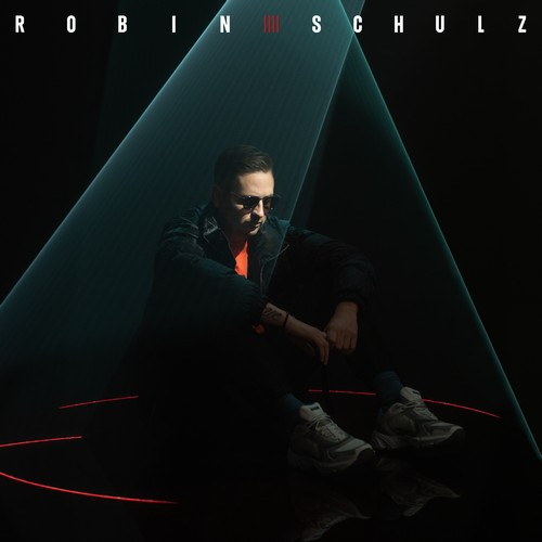 CD Shop - SCHULZ, ROBIN IIII (LTD. COLORED VINYL)