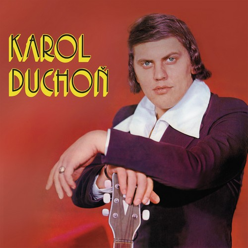 CD Shop - DUCHON KAROL KAROL DUCHON