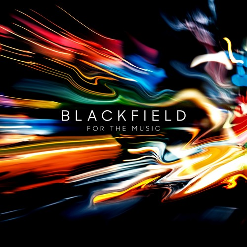 CD Shop - BLACKFIELD FOR THE MUSIC