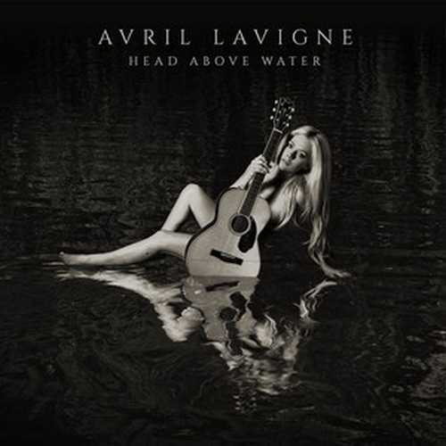 CD Shop - LAVIGNE, AVRIL HEAD ABOVE WATER