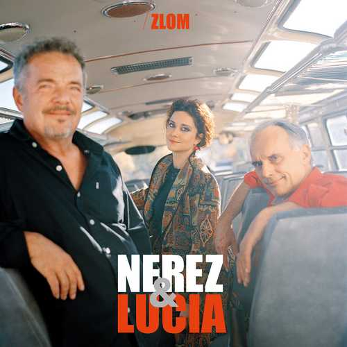 CD Shop - NEREZ & LUCIA ZLOM