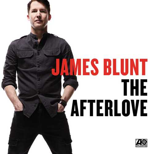 CD Shop - BLUNT, JAMES THE AFTERLOVE