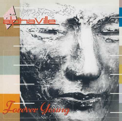 CD Shop - ALPHAVILLE FOREVER YOUNG (SUPER DELUXE)