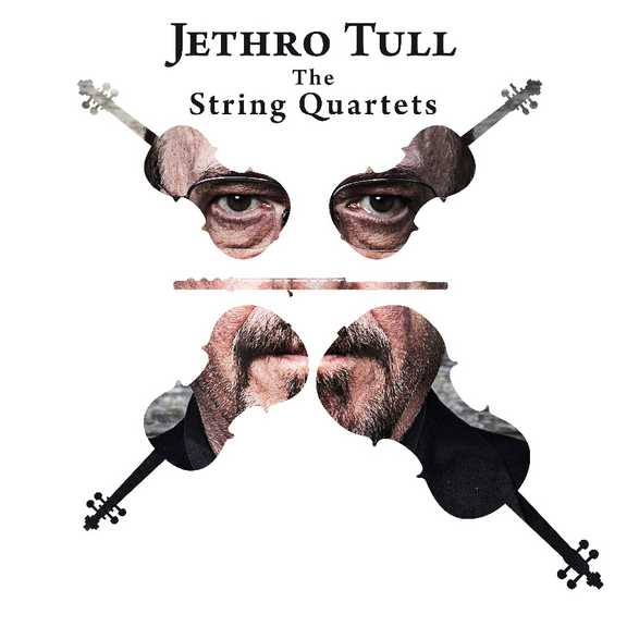CD Shop - JETHRO TULL JETHRO TULL - THE STRING QUARTETS