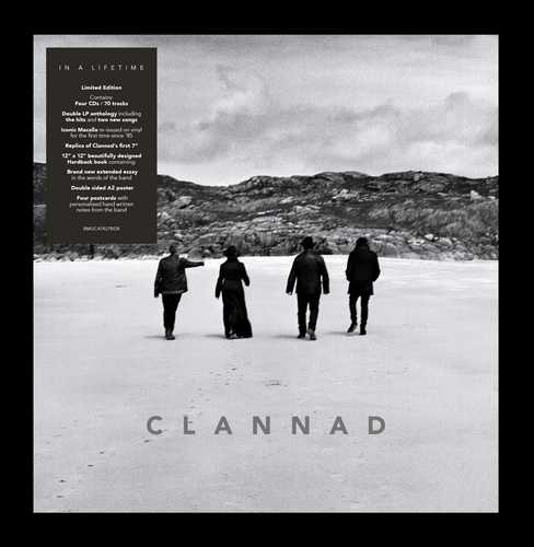 CD Shop - CLANNAD IN A LIFETIME