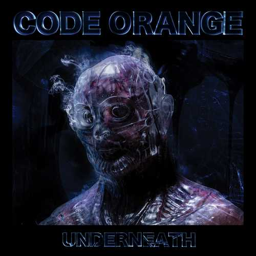 CD Shop - CODE ORANGE UNDERNEATH